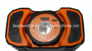 Plastic Speaker Injection Handle Mould Manufacturer pictures & photos