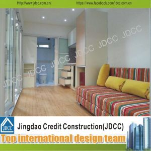 New Modern Design Easy Install Prefabricated House pictures & photos