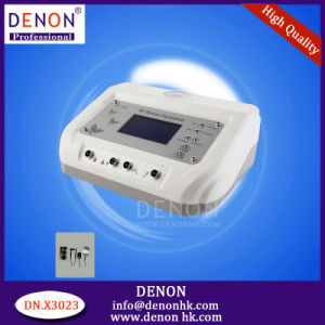 Radio Frequency Facial Machine for Home Use Facial Tens Machine for Wrinkles (DN. X3023) pictures & photos