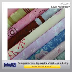 Cotton Mattress Fabric (QM401) pictures & photos