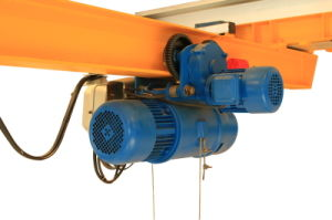 Explosion-Proof Wirerop Hoist pictures & photos