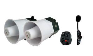 Police Motorcycle Siren Speaker (CJB 04050) pictures & photos