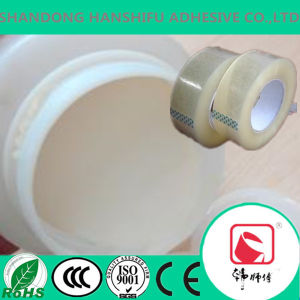 Water-Based Pressure Sensitive Adhesive Use for Adhesive Tape pictures & photos