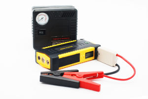 Upgrade Power Campass Newest Car Jump Starter with Air Compressor pictures & photos