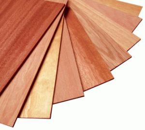 Natural Wood Veneer MDF
