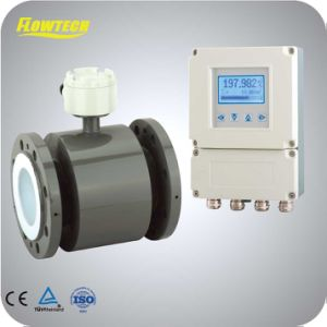 Electromagnetic Flowmeter pictures & photos