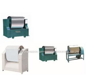 75kg/100kg-Type Low Noise Chain Flour Mixing Machine pictures & photos