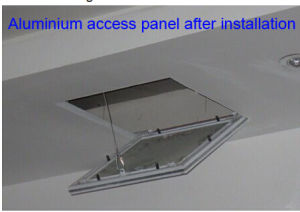 Aluminum Access Panel pictures & photos