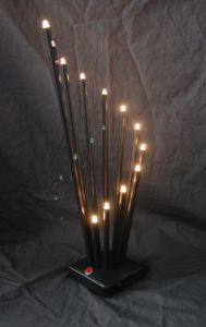 Metal Light with LED Decorative Light Il1207 pictures & photos