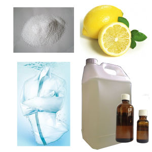 Strong Fresh Lemon Fragrance Oil for Laundry Powder