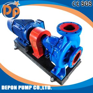 SS316 High Capacity Centrifugal Sea Water Pump pictures & photos