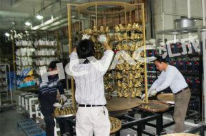 Ceramic Tableware Vacuum Coating Machine, Ceramic Cup Gold Coating Machine pictures & photos