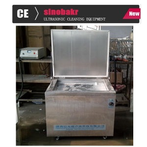 China Professional Ultrasonic Cleaner for Spare Parts pictures & photos