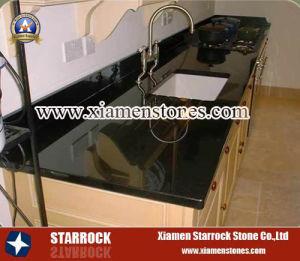 Shanxi Black Countertop