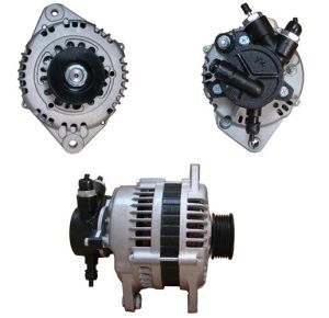 12V 100A Alternator for Hitachi Opel Lester 23802 Lr1100508 pictures & photos