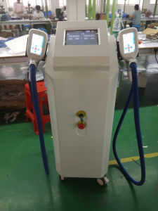 High Quality Double Head Zeltiq Cryolipolysis Machine H-2002 pictures & photos