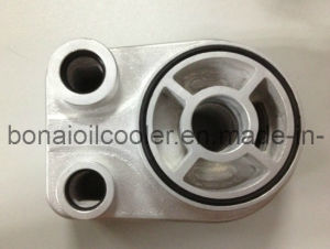 Oil Cooler for Renault 8200 779 744 pictures & photos