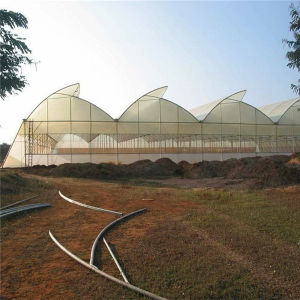 China Factory Direct Sale Plastic Polyethylene Film Agricultural Greenhouse - Helen pictures & photos