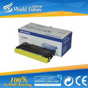 Wholesales Genuine Black Laser Printer Toner Cartridge for Brother Tn350/Tn-20j/2000/2005/2025/2050/2075 (Toner) pictures & photos