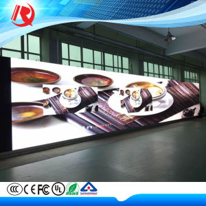 P3 LED Screen Full Color Indoor LED Display pictures & photos