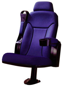 Cinema Chair/ Auditorium Chair/ Theater Chair (YB-S21) pictures & photos
