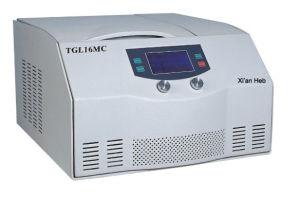 TGL16MC Desktop High-Speed Refrigerated Centrifuge pictures & photos