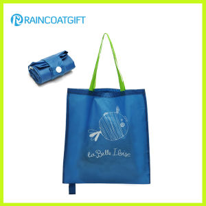 Gift Nylon Foldable Shopping Bag pictures & photos