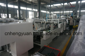 Widely Used Sheet Feeding Paper Bag Making Machine 0086 15238032864 pictures & photos