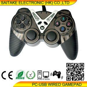 PC Vibration Gamepad for Stk-2020 pictures & photos
