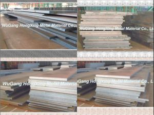 Standard of CCS ABS Ship-Building Steel Plate (grade A, grade B) pictures & photos