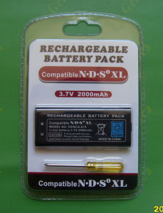 Battery for NDSiXL pictures & photos