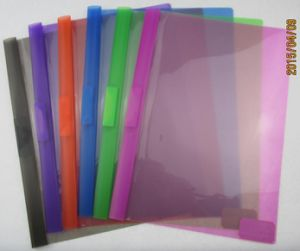 Customized File Folder with Clip (F035) pictures & photos