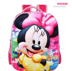 Cartoon Kids′ School Backpack Bags pictures & photos