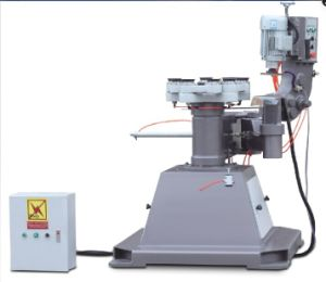 Irregular Glass Edge Grinding Machine pictures & photos