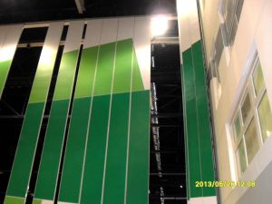 High Partition Walls for Meeting Room/Conference Hall/Hotel pictures & photos