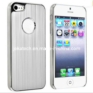 Brushed Aluminum Case for iPhone 5s pictures & photos