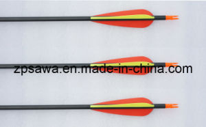 High Strength and Impact of The Carbon Fiber Hunting Arrow