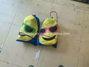 Inflatable Air Sleeping Bag Travelling Camping Laybag Inflatable Sofa Banaba Sleeping Bag pictures & photos