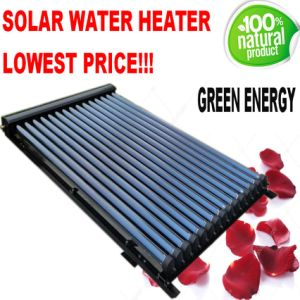 Swimming Pool Solar Water Heater Solar Collector pictures & photos
