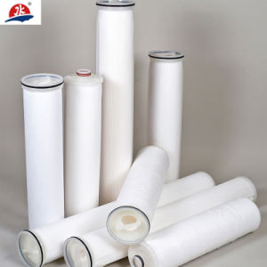Excellent Supplier of Ultra High Flow Cartridge Filter pictures & photos