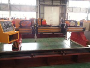 Metal Cutting Machine pictures & photos