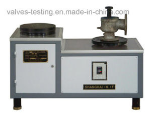 High Quality Dynamic Safety Valves Grinding & Lapping Machine pictures & photos