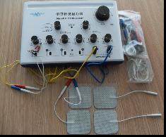 Needle Stimulator Cooperate with Needles and Electrode pictures & photos