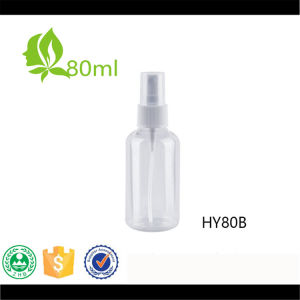 Mist Spray of 80ml Plastic Bottle pictures & photos