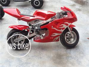 250W Electric Pocket Bike, Children Electric Scooter 24V (et-pr204) pictures & photos
