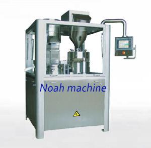 Njp-3800 PLC Capsule Filler Machine pictures & photos