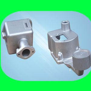 Customized Casting Aluminum Auto Parts pictures & photos
