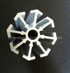 Exhibition Booth Aluminium Extrusion S011 pictures & photos