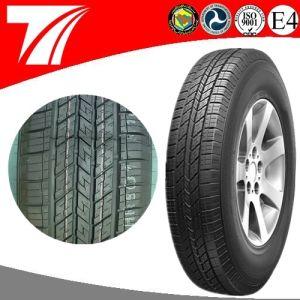 New Car 4WD SUV Tires (265/70r17, 235/75r15, 265/70r16, 235/65r17, 265/65r17)
