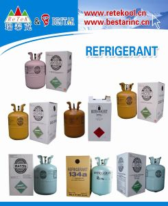 99.9% Purity R22 Refrigerant Gas pictures & photos